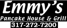 Emmy's Pancake House